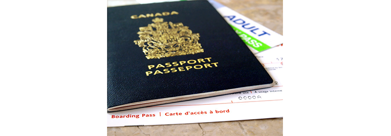 A government review of a new system for processing Canadian passports found significant security issues with the way it was implemented.