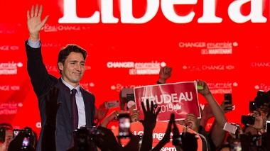 Le nouveau gouvernement Libéral du Canada a réitéré son engagement à doubler le nombre de regroupement familial traité par le gouvernement canadien chaque année, malgré la nouvelle qui avait été mise en ligne.