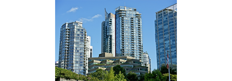 Vancouver real estate agents saw a surge in completed deals as buyers scrambled to beat the August 2 introduction of a new housing tax.