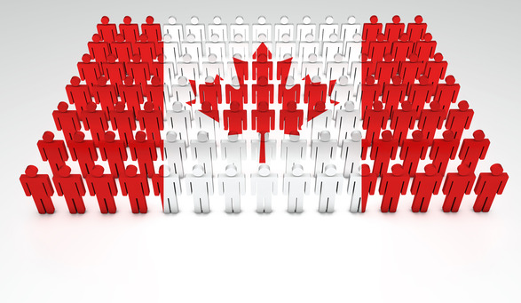 Canada's population needs to triple to 100 million by 2100 if it is to continue to stay relevant on the international stage.