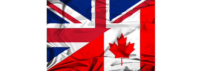 Canada could benefit from a renegotiated free trade deal following the UK's vote to exit the European Union