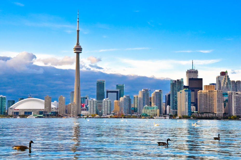 An overwhelming majority of Canadians believe immigration has a positive impact on the economy, according to a new poll.