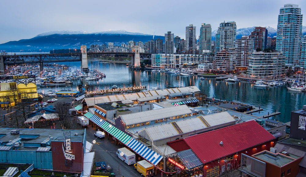 British Columbia has opened a new trade office in the Philippines as it looks to capitalize on the growing economy in the Southeast Asian country.