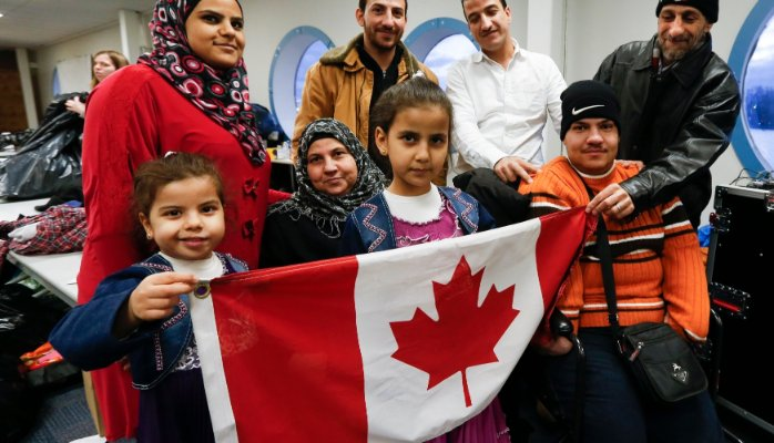 The Liberals were able to fulfill their promise largely because individual Canadians stepped forward to sponsor 11,000 of the total 26,166 Syrians who arrived after the new government took office in early November 2015.