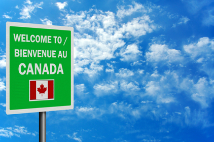 A new study suggests welcoming immigrants leads to increased foreign investment.