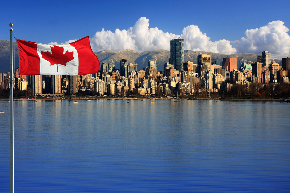 British Columbia is receiving lots of positive attention in 2016 as the latest figures show the province is thriving on many fronts.