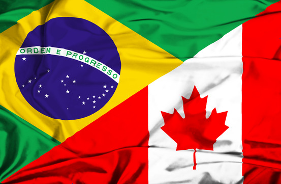 Brazil has lifted its visa requirement for Canadians to encourage sports fans to travel to the Rio Olympics.
