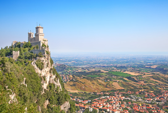 Are you excited by the prospect of a working holiday in San Marino?